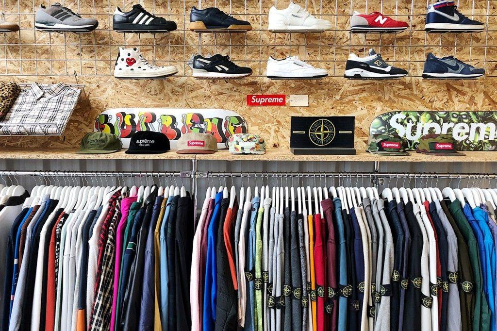 Ресейл площадки — где покупать и продавать брендовые вещи