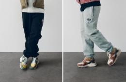 Stussy x Nike Air Huarache LE - детали релиза
