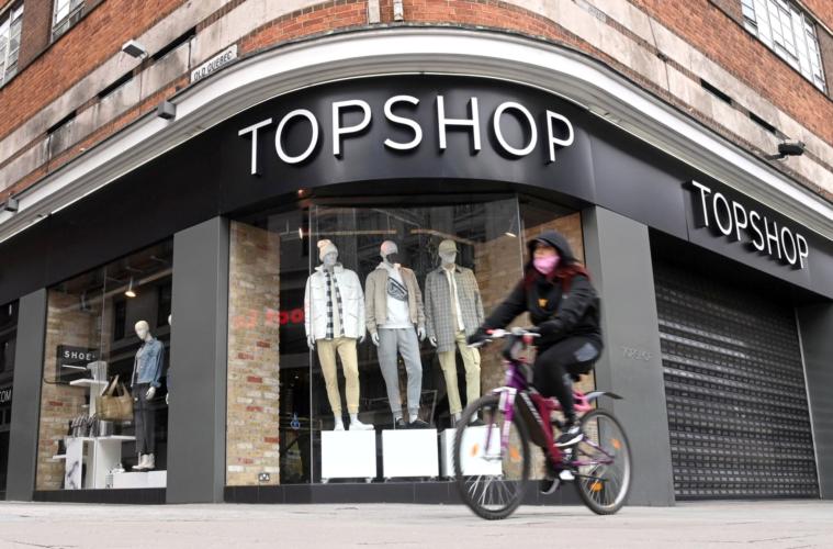 Topshop и его дочерние бренды приобретены онлайн-ритейлером ASOS