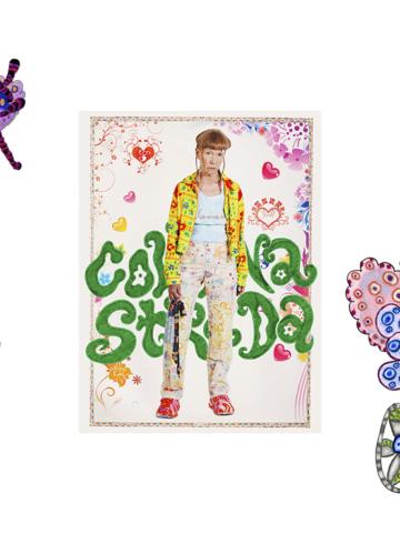 Collina Strada - всё, что нужно знать об экологичном бренде