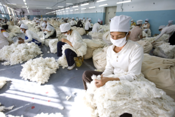 H&M, adidas и Nike оказались бойкотированы Китаем