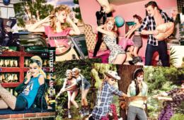 Hysteric Glamour - краткая история японского бренда