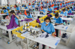 «Сделано в Китае» - Амелия Панг о настоящей цене дешевых товаров