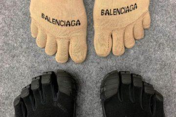 Самые необычные кроссовки