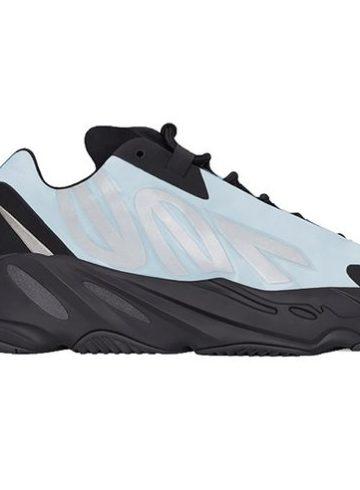 adidas Yeezy Boost 700 MNVN «Blue Tint» - первый взгляд