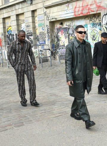 Bottega Veneta обвинили в нарушении карантина в Берлине