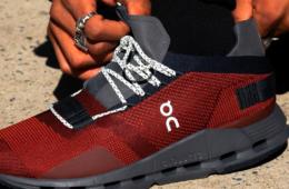 On Running — история быстрорастущего бренда обуви для бега