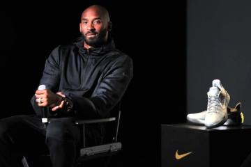 Контракт Коби Брайанта и Nike подошел к концу