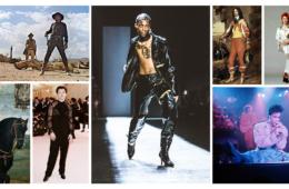 Мужские каблуки - история возникновения и современное место в моде
