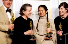 Оскар-2021 - полный список лауреатов премии