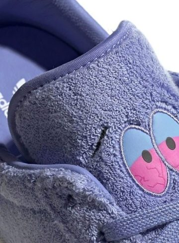 South Park x adidas Campus 80 «Towelie» - дата релиза