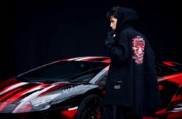 Топ-15 автомобилей в сотрудничестве с дизайнерами и модными домами