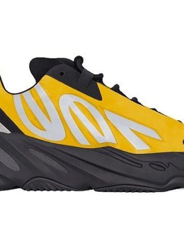 adidas Yeezy Boost 700 MNVN «Honey Flux» - детали релиза