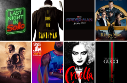 Главные новинки кино 2021 года - 15 кинопремьер