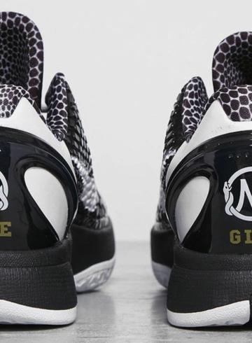 Nike Zoom Kobe 6 Pronto «Mamba Forever» - подробности релиза