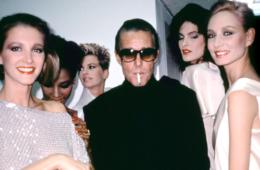 Рой Холстон - биография американского дизайнера
