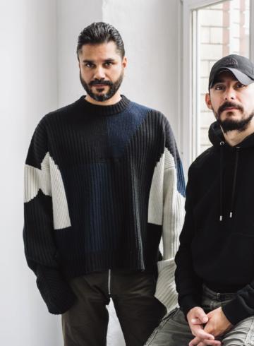 Trussardi назначил креативными директорами основателей GmbH