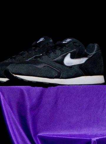 Nike Decade — кроссовки культа самоубийц Heaven's Gate
