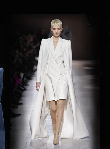 Power dressing - история и эволюция модного тренда