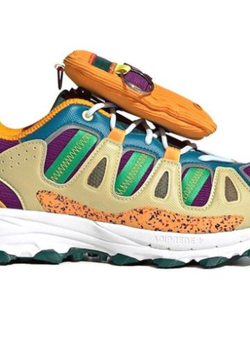 Sean Wotherspoon x adidas Superturf Adventure «Jiminy Cricket» - подробности релиза