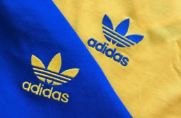 Логотипы adidas - история и значение эмблем бренда