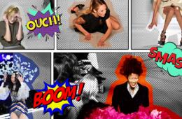 Самые известные падения на модных показах - топ-10 моментов