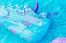 Monsters, Inc. x adidas - дата релиза