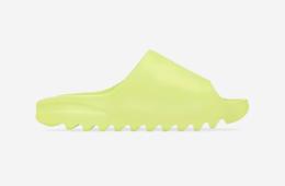 adidas Yeezy Slide «Glow Green» - подробности релиза