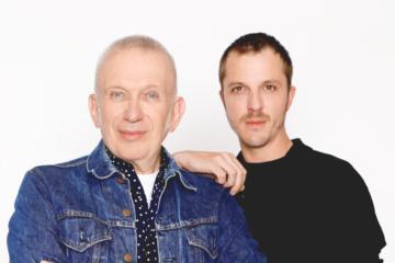 Гленн Мартенс - новый приглашенный дизайнер Jean Paul Gaultier
