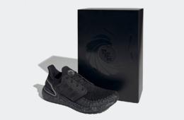 James Bond x adidas Ultraboost дата релиза