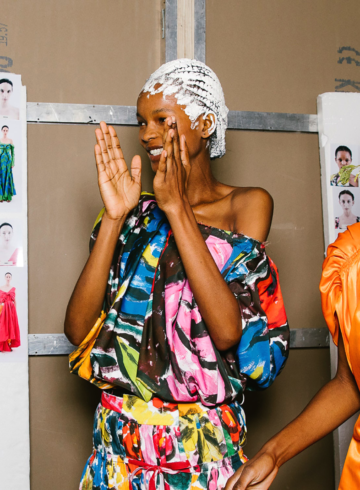 Marni - история самого жизнерадостного бренда итальянской моды