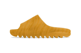 adidas Yeezy Slide «Ochre» - подробности релиза