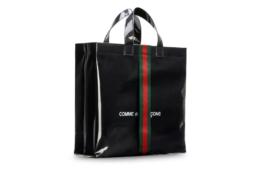 Шоппер Gucci x COMME des GARÇONS - где купить