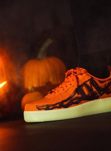 Лучшие кроссовки на Хэллоуин – выбор редакции МЦ