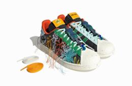 Sean Wotherspoon x adidas SUPEREARTH Black - подробности релиза