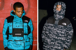 Supreme x The North Face Fall/Winter 2021 - дата релиза