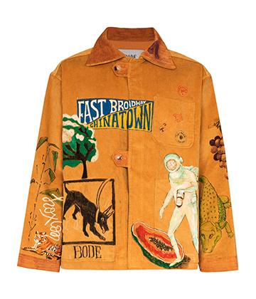 Куртка Bode