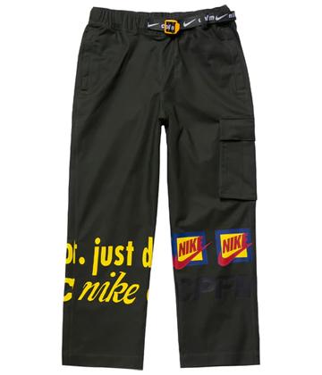 cpfm x nike pants