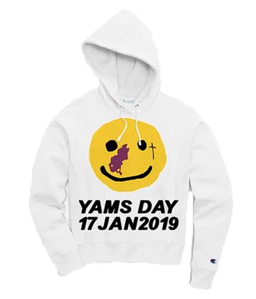 CPFM Yams Day 2019