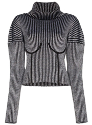 Купить свитер Mugler