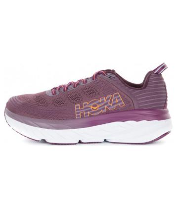 Купить женские кроссовки Hoka One One Bondi 6