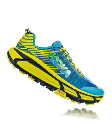 Купить женские кроссовки Hoka One One Evo Mafate 2