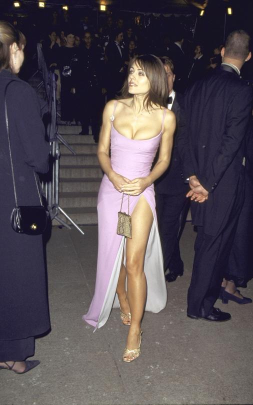 Met Gala 1997: «Gianni Versace»