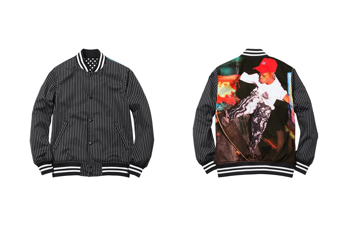 Supreme x Comme Des Garcons Spring Summer 2014 jacket 3
